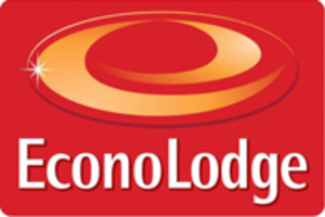 Econo Lodge - Image: Econolodgelogo May 2007