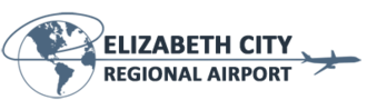 Elizabeth City Regional Airport - Image: Elizabeth City Regional Airport logo