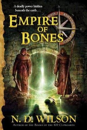 Empire of Bones - Image: Empire of Bones