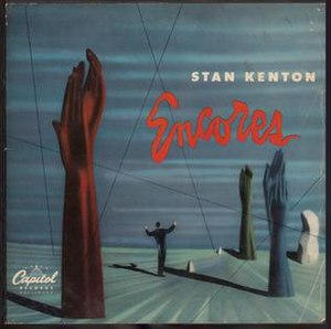 Encores (Stan Kenton album)