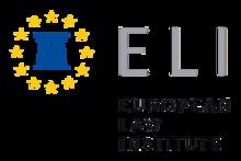 Image result for european law institute