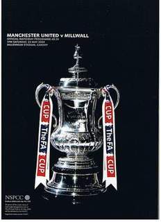 2004 FA Cup Final