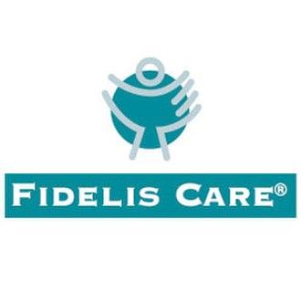 Fidelis Care - Image: Fidelis Care Logo