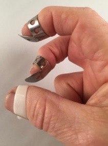 Finger picks (1)
