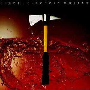 Electric Guitar (song) - Image: Fluke Electric Guitar