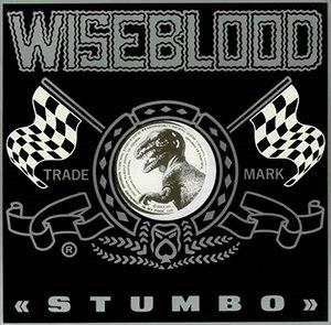 Stumbo (song) - Image: Foetus Stumbo