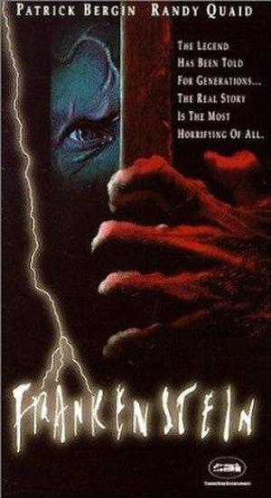 Frankenstein (1992 film) - Image: Frankenstein tv 1992
