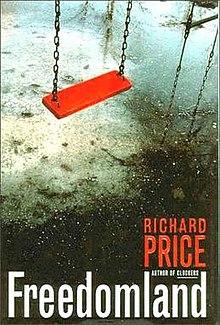 Freedomland (novela) - Freedomland (novel) - qwe.wiki