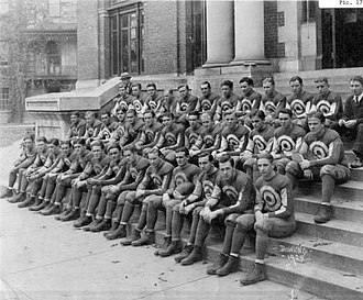 1925 Furman Purple Hurricane football team - Image: Furman Purple Hurricane football team (1925)