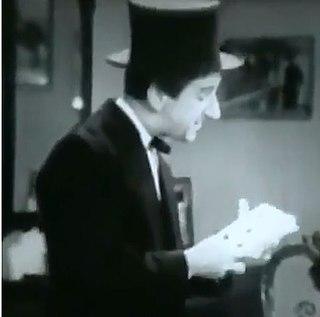 Comedy magician (1894-1951)