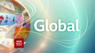 <i>Global</i> (TV series)