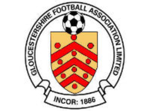 Gloucestershire County Football Association - Image: Gloucestershire County FA