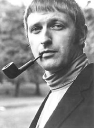 Graham Chapman - Image: Graham Chapman Portrait
