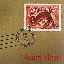 Grateful Dead - Dick's Picks Volume 29.jpg