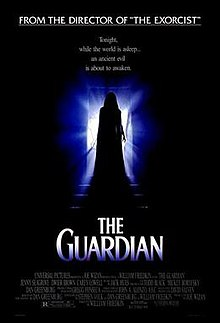The Guardian full movie watch online free (1990)