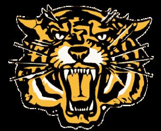 Hamilton Tiger Cubs - Image: Hamilton tigers