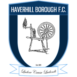Haverhill Borough F.C. - Image: Haverhill Borough logo