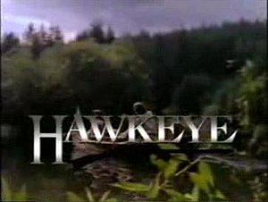 Hawkeye (TV series) - Hawkeye Titles