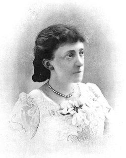 Helen Carte British theatre manager