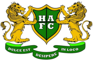 Hengrove Athletic F.C. - Image: Hengrove Athletic F.C. logo