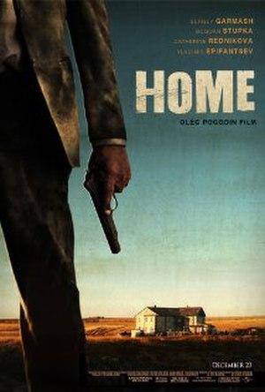 Home (2011 film) - Image: Home 2011