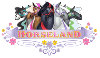 <i>Horseland</i> 2006 video game
