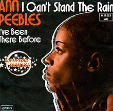 I Can't Stand the Rain (song) - Wikipedia