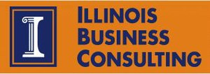 Illinois Business Consulting - Image: Illinois Business Consulting Logo