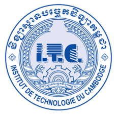 Institute of Technology of Cambodia logo.png