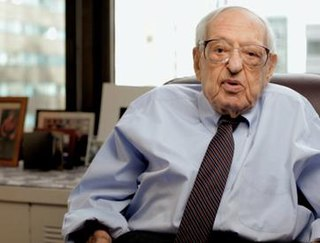 Irving Kahn American value investor and money manager