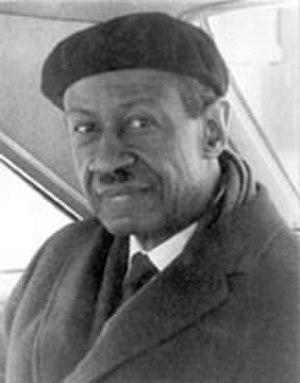 James A. Porter - Image: James A. Porter