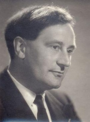 John Crook (classicist) - Image: John Anthony Crook 1921 2007