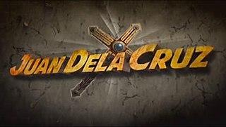 <i>Juan dela Cruz</i> (TV series)