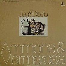 Gene Ammons Just Jug