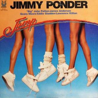 Jump (Jimmy Ponder album) - Image: Jump (Jimmy Ponder album)
