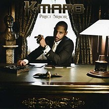 Perfect Stranger (album) - Wikipedia