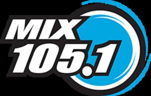 KUDD - Image: KUDD Mix 1051