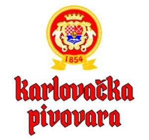 Karlovačka pivovara - Image: Karlovacka pivovara