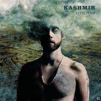 Zitilites - Image: Kashmir zitilites