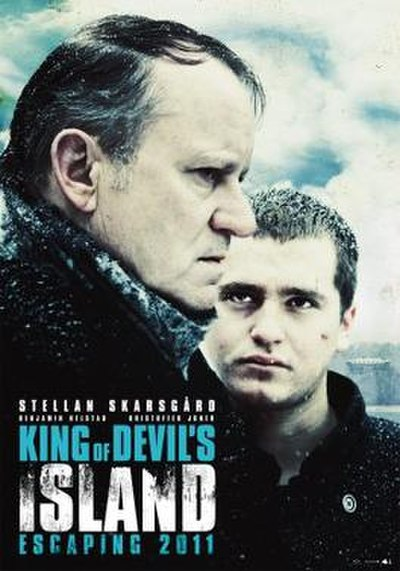 Picture of a movie: King Of Devil's Island