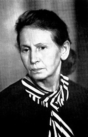 Anna Kostrova - Image: Kostrova Anna Alexandrovna xy 24bw