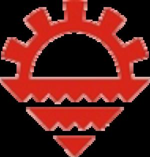 Krasny Gidropress - Image: Krasny Gidropress logo