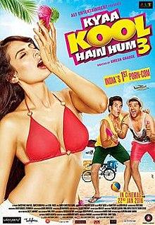 Kyaa Kool Hain Hum 3 Poster.jpg