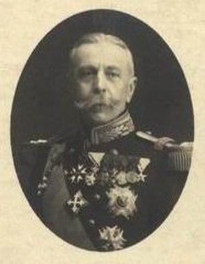 Albert Lantonnois van Rode - Image: LANTONNOIS VAN RODE
