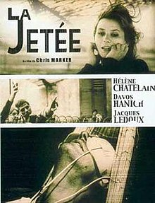 Chris Marker's The Jetty