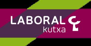 Laboral Kutxa - Image: Laboral Kutxa