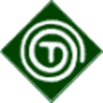 St. Thomas School, Leipzig - Image: Logothomasschule