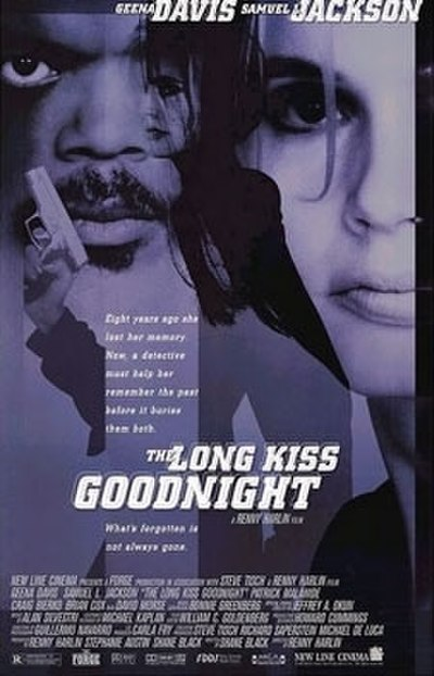 Picture of a movie: The Long Kiss Goodnight