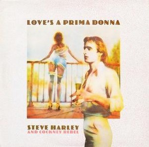 Love's a Prima Donna - Image: Love's a Prima Donna