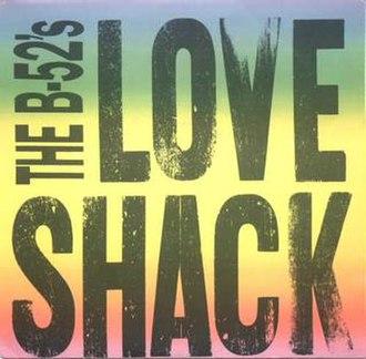 Love Shack - Image: Loveshack